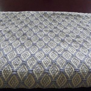 Tissu de coton