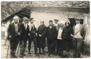 Chalet d'Oche - 31/08/1931