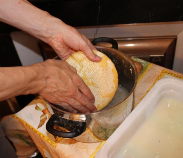 Affinage du fromage blog tricofolk for Affinage fromage maison